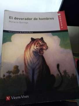 EL DEVORADOR DE HOMBRES