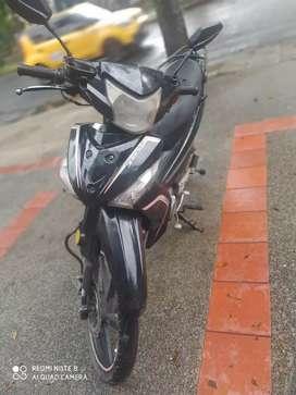 Moto akt 125 special