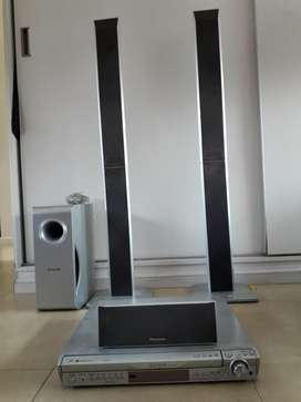 Hometheater Panasonic