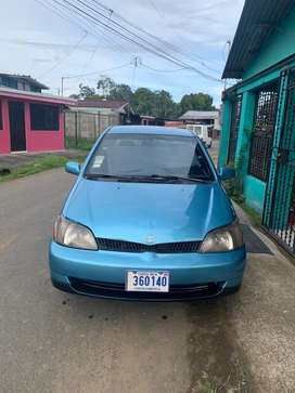 Vendo yaris echo