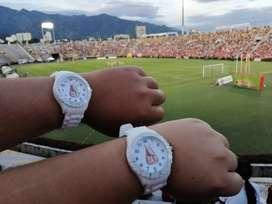 Manillas y relojes deportes tolima