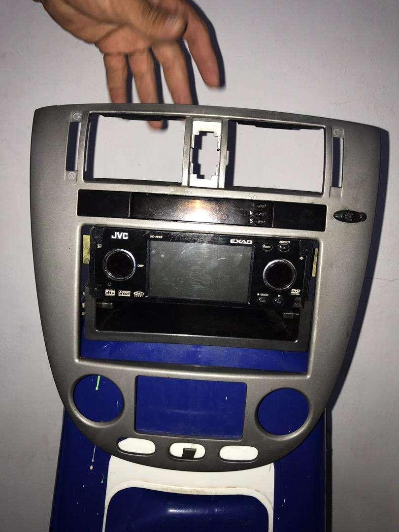 Radio Chevrolet Optra