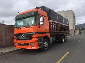 Vendo Mercedes Benz Akros