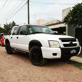 Chevrolet s10 2009