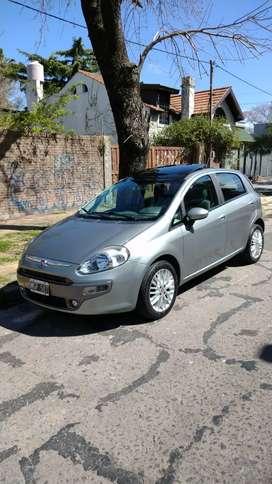 Fiat Punto Essence Pack Tech 2013