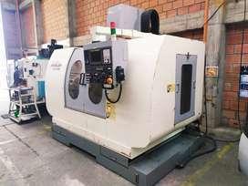 Centro de mecanizado CHEVALIER VMC 2040