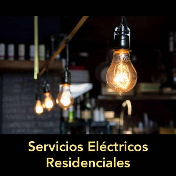 Servicio de Electricidad residenciales 0