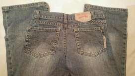 Jeans Nene T 8 Cheeky
