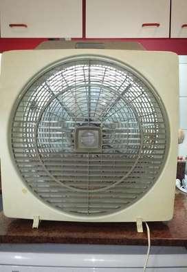 Turbocirculador. Ventilador. 16 Pulgadas. Excelente.
