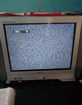 Tv Samsung Tantus Fiat 24 imagen perfecto estado no control