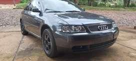 Audi A3 vendo/permuto