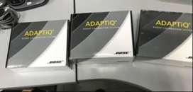 Sistema de calibración Bose Adaptiq Audio