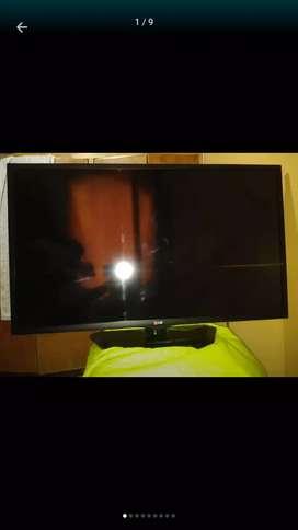 Tv LG 39 pulgadas Smart tv