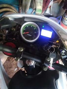Motocroos 250.cc