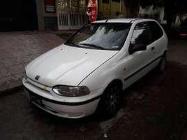 Fiat Palio El '97 Muy Lindo