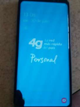 Celular marca Samsung S8 de  64  GB