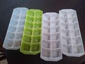 Cubeteras Plásticas