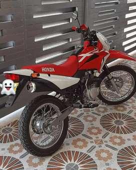 Honda xr 150L 2021