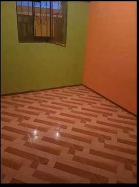 Casa en arriendo conjunto habitación San Luis de Calderón