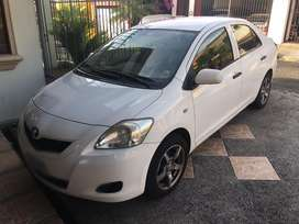 Yaris gas lp