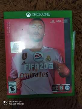 FIFA 20 mejorado