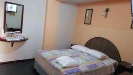 limpieza de habitaciones para hotel