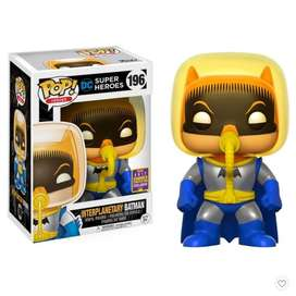 Funko Pop Interplanetary Batman (196)