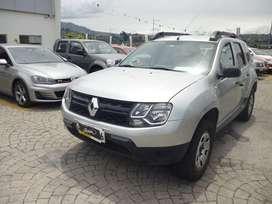 Renault Duster 1.6 - 2017