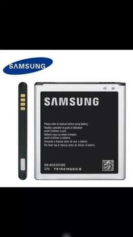 Bateria Samsung para J2 Prime.  EB-BG530CBE