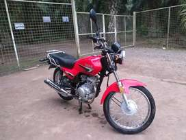 De Oportunidad Se Vende una moto Yamaha