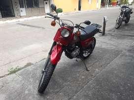 VENTA MOTO HONDA XL185
