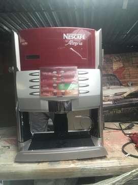Cafetera para negicio