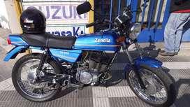 Vendo Zanella rb 200 CC mod 1986