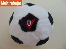Pelota De Peluche De La Liga De Quito 70cm