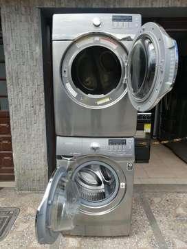 Torre de lavado