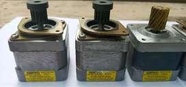 Motores de paso
