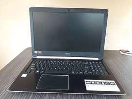 Laptop Acer core i5