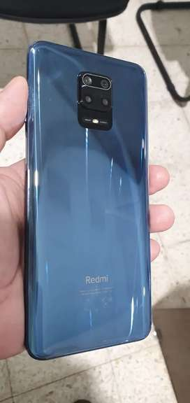 Xiaomi redmi note9s