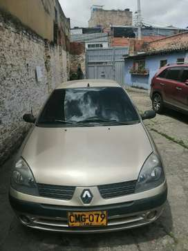 Renault clio dinamic 2005