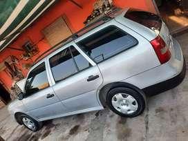 LIQUIDO GOL COUNTRY 2010