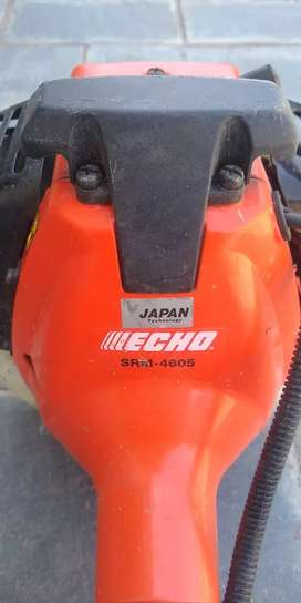 Desmalezadora ECHO SRM 4605,escucho oferta razonable