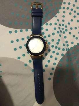 Reloj yes azul