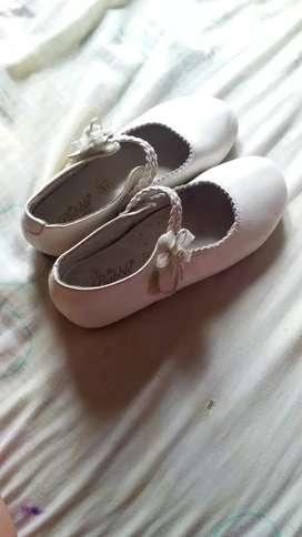 Zapatos de niñ@