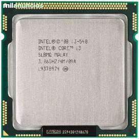 Cambio o Vendo Procesador Intel Core I3 AMD Sempron P4
