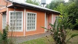 Exelete Casa estylo Americana con Pileta