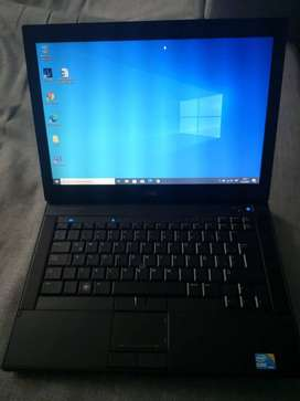 Portatil Dell LATITUDE E6410