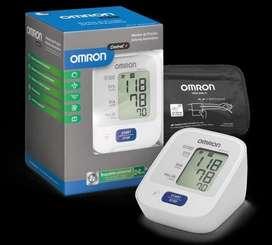 Monitor De Presión Arterial De Brazo Automático Control HEM7121