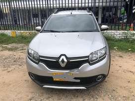 Vendo Renault Stepway 2018