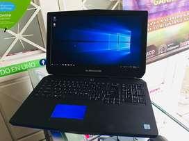 Dell Alienware 17 R3 Gamer