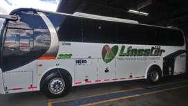 Servicio de trasporte en van y o bus